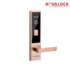 khóa thẻ từ nova h5