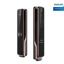khóa vân tay philips 930