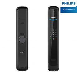 khóa philips DDL702 3D Face