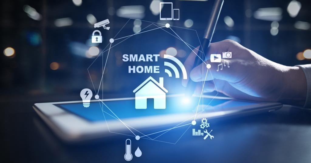 Top Các Sản Phẩm Smart Home Bắt Buộc Phải Có Cho Một Căn Nhà Thời 4.0
