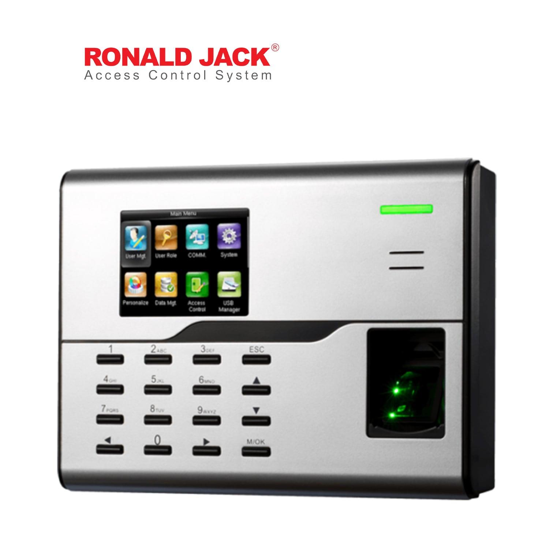 Máy chấm công Ronald Jack UA890