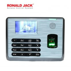 Máy chấm công Ronald Jack TX628