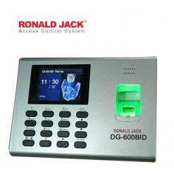 Máy chấm công DG- 600BID