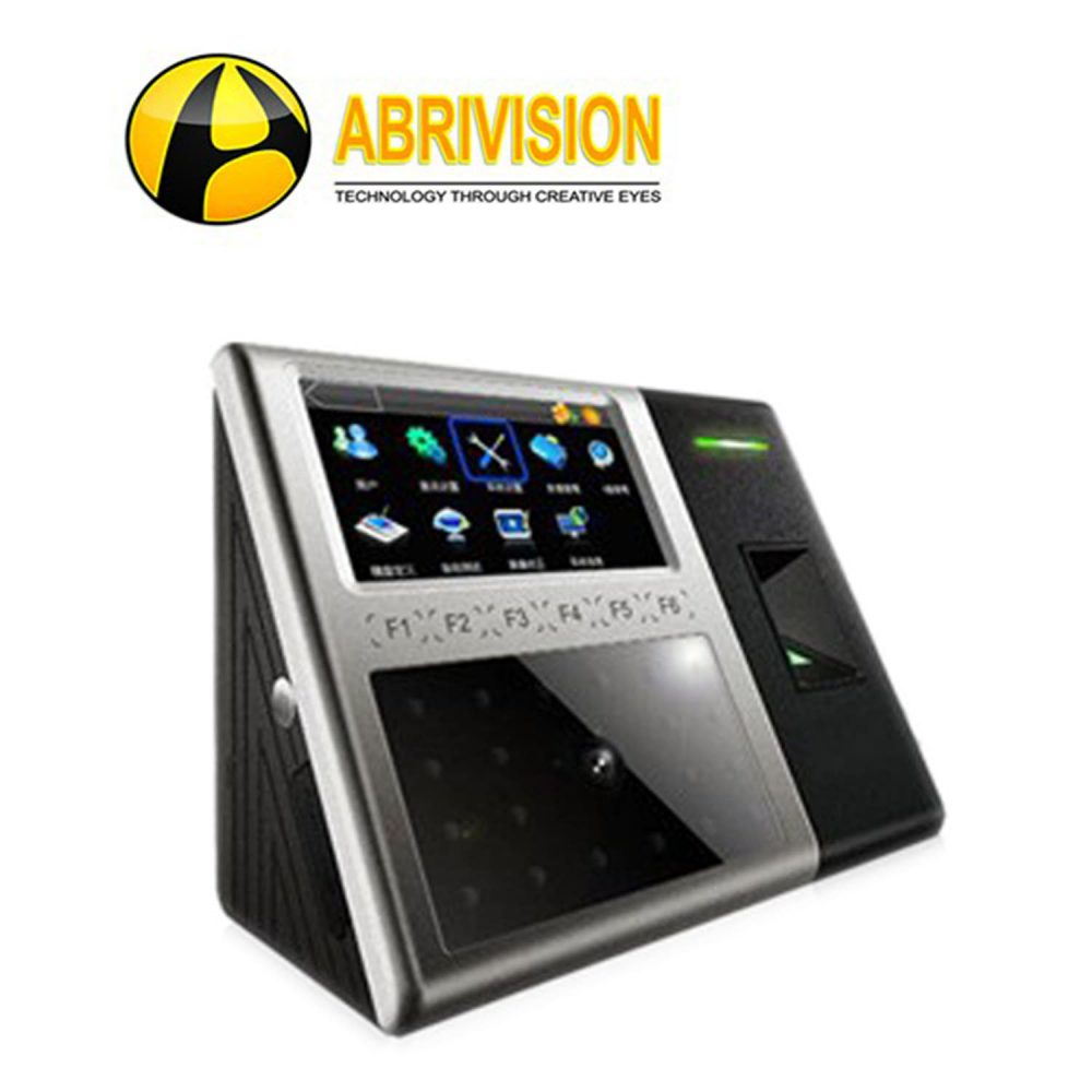 Máy Chấm Công Abrivision IFACE 03