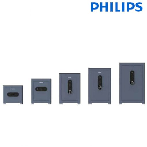 két sắt thông minh Philips