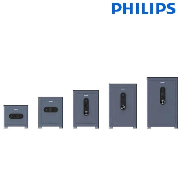 Két sắt thông minh Philips SBX601