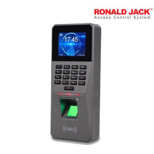 Máy chấm công Ronald Jack F23