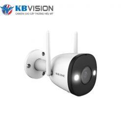 Camera wifi Kbone KN-B21FL