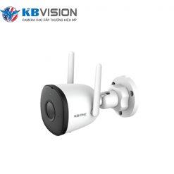 Camera Wifi KBONE KN B41A