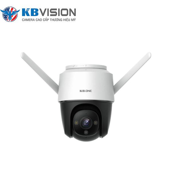 Camera Wifi Kbone KN-S25F