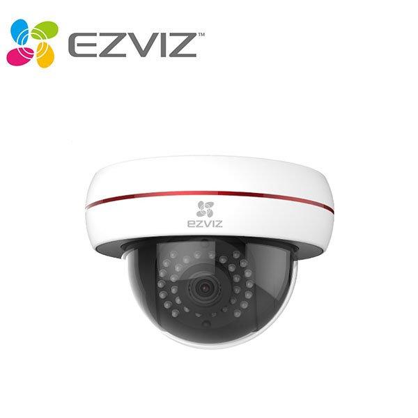Camera wifi Ezviz C4S