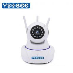 Camera Wifi Không dây Yoosee 3 Râu 720p
