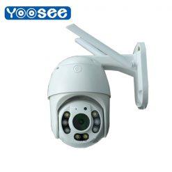 Camera Wifi Yoosee X2000 Xoay 360 độ 1080p