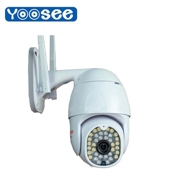 Camera Wifi Yoosee ngoài trời X3200 36LED 3.0 Megapixel