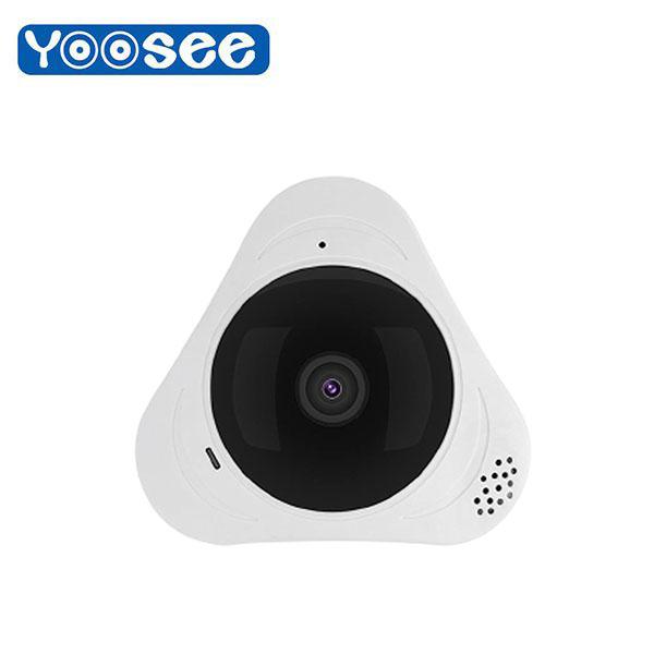 Camera Wifi Yoosee 360 Ốp trần, tường
